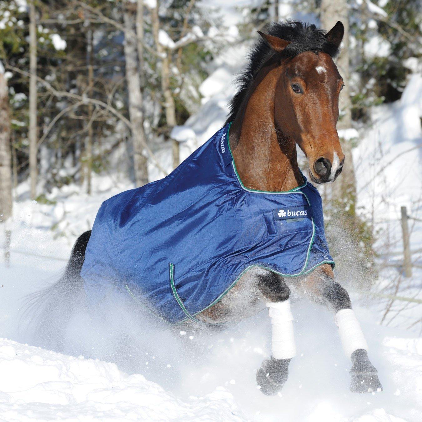 Bucas Winterdecke