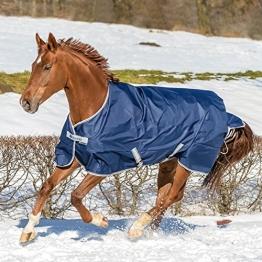 Bucas Pferdedecke