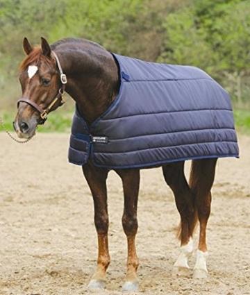 Horseware Rambo Duo Liner Unterdecke Winter 100/ 200/ 300/ 400 g - Größe wählbar (140, 400g.) -