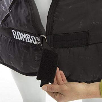 Horseware Rambo Optimo Unterdecke (Rambo Optimo Liner) 140cm 300g Füllung -