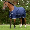 Bucas Freedom Twill Sheet 0g - navy, Groesse:155 -