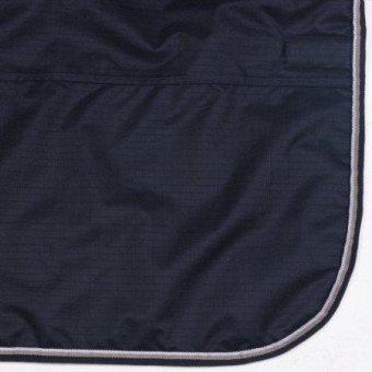 ESKADRON Ripstop Weidedecke Fleece, navy, L (145cm), -