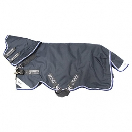 Horseware Amigo Bravo 12 Plus Turnout Lite (130) -