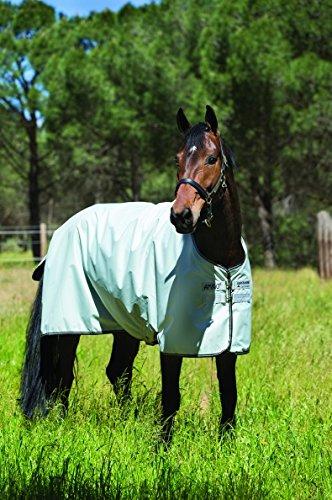 Horseware Amigo Hero Lite 50g Silver -
