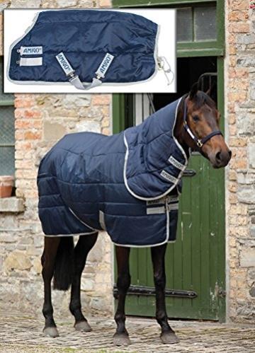 Horseware Amigo Stalldecke Insulator Plus 350g -