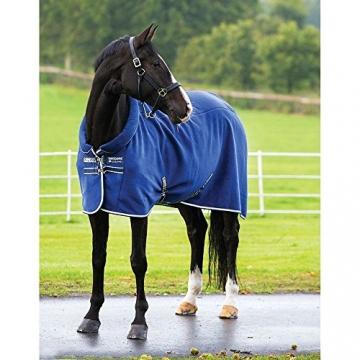 Horseware Rambo Cosy Fleece, 1,55 m | Navy -