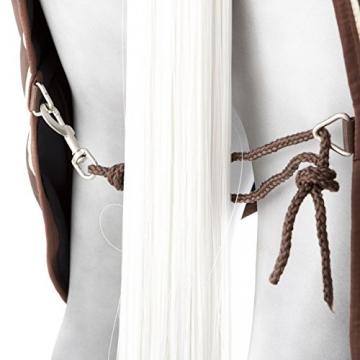 Horseware Rambo Stable Rug Stalldecke braun beige Medium 200g. 145 (145) -