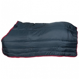 Horseware Vari-Layer Liner 450g 130cm Navy/Red -