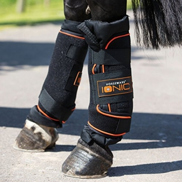 Horseware Rambo Ionic Stable Boots -